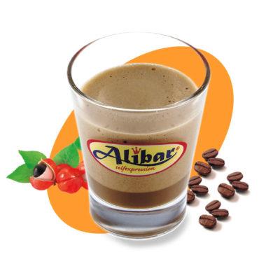 Caffè al Guaranà - Alibar