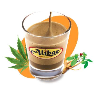 Ginseng Cannabis