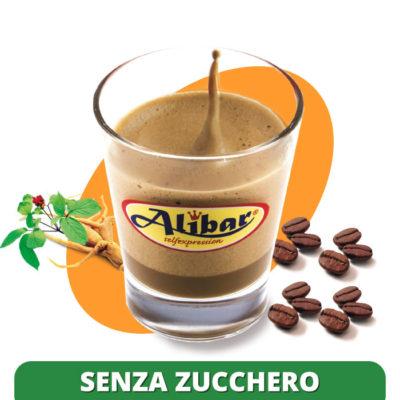 Ginseng Senza Zucchero - Alibar