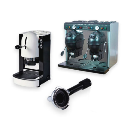 Macchine per caffè in cialde o in capsule