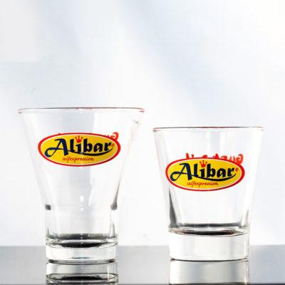 Gallery Materiale a Supporto - Alibar