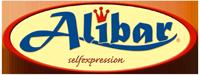 Logo Alibar