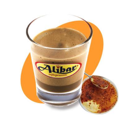 Caffè Creme Brulèe